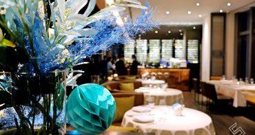 邂逅米其林名廚,以絕美夜景佐極致餐酒【Chefs Club Taipei】微風信義47樓期間限定