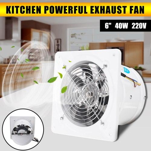 Medium Of Dryer Vent Booster Fan