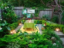 Small Of Outdoor Backyard Decor