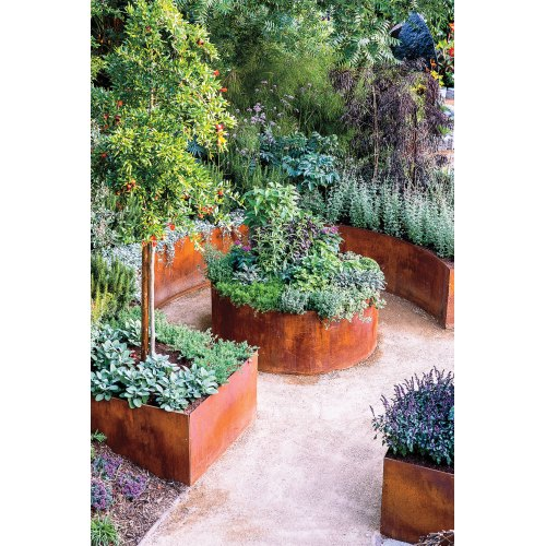 Medium Crop Of Backyard Landscaping Layout
