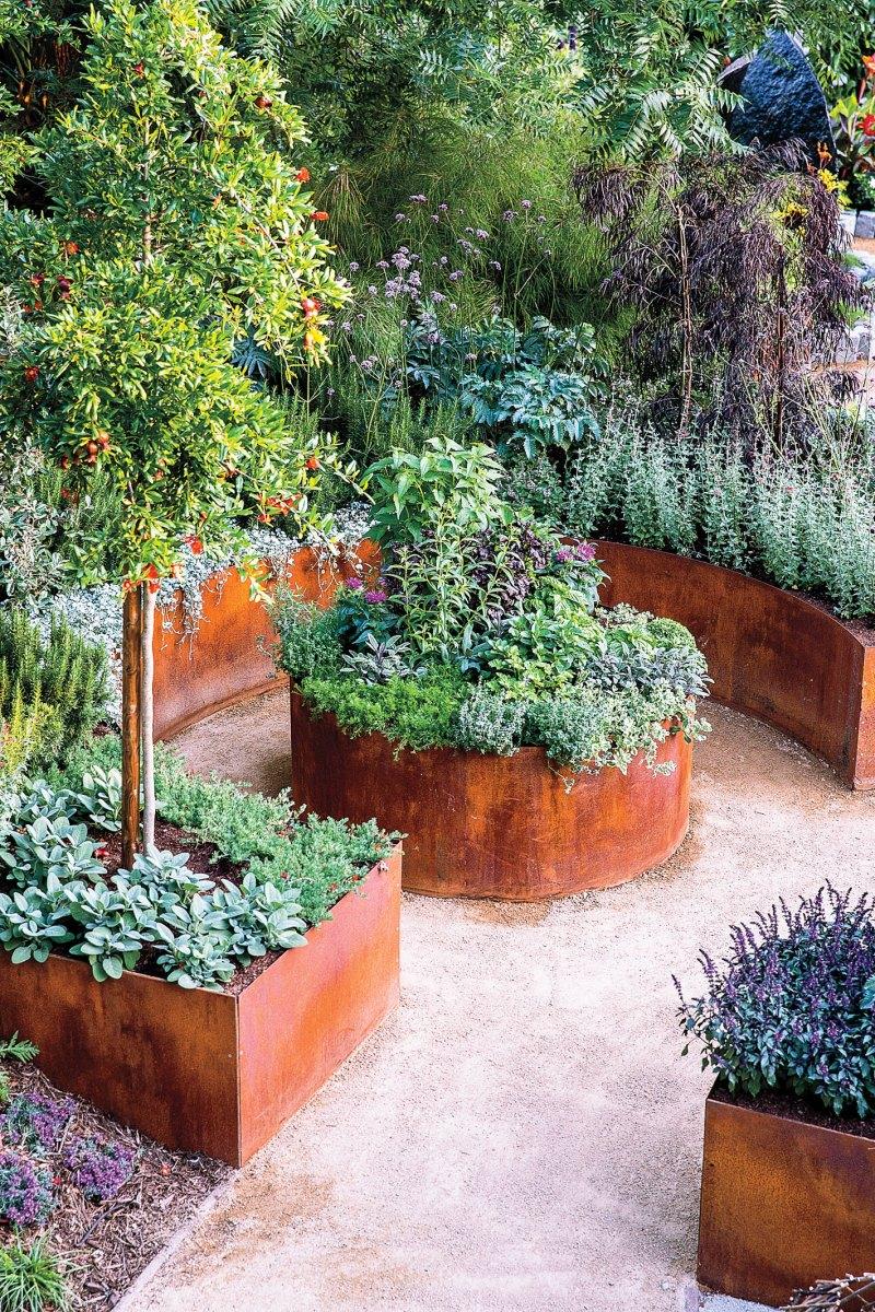 Large Of Backyard Landscaping Layout