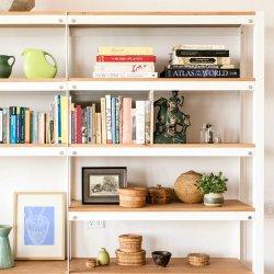 Small Of Room Shelves Designs