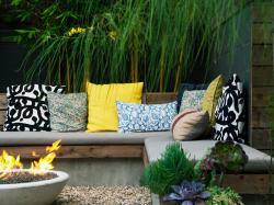 Small Of Backyard Design Ideas
