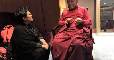 我眼中的直貢澈贊法王:如何在21世紀修習佛法