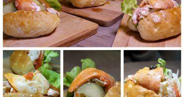 隱身后里麗寶OUTLET MALL的T.R.Kitchen Bistro龍蝦料理有創意