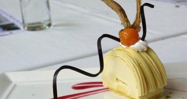 溪頭米堤賞螢大啖歐式美食料理享受高檔度假氛圍