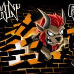 rockin goat