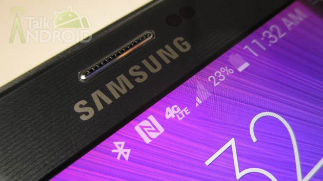 Samsung_Galaxy_Note_Edge_Front_Samsung_Logo_TA