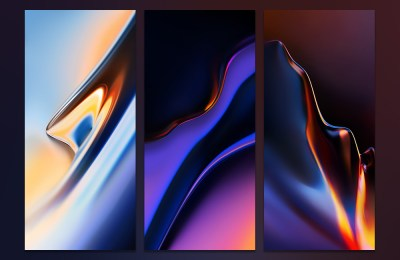 The OnePlus 6T is here and you can grab the official wallpapers | TalkAndroid.com