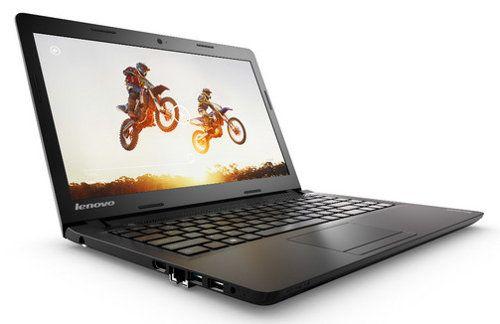 Lenovo anuncia tres nuevas portátiles de gama baja