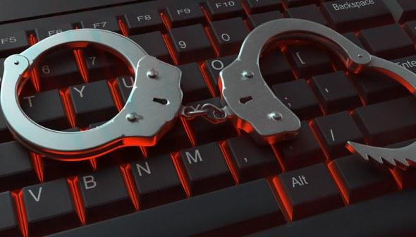 Un estudiante enfrenta hasta 10 años de prisión por distribución de malware