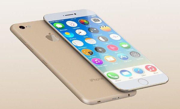El iPhone 7 será el más delgado de todos