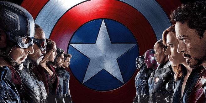 Capitan America: Civil War