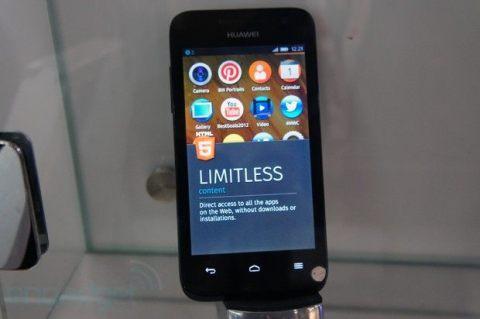 Huawei creará su propio sistema operativo