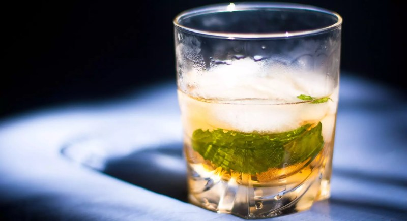 The Ultimate, All-Natural Way to Kick A Hangover Fast