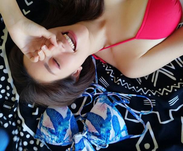 WAVE SHINE 超美bikini