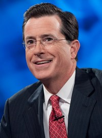 Stephen Colbert Time Magazine