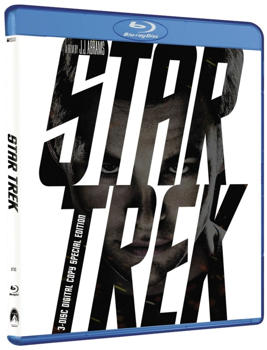 StarTrekXI 3Dsc BRD 3D The First Annual DouBle B ReviewS Bracket Challenge