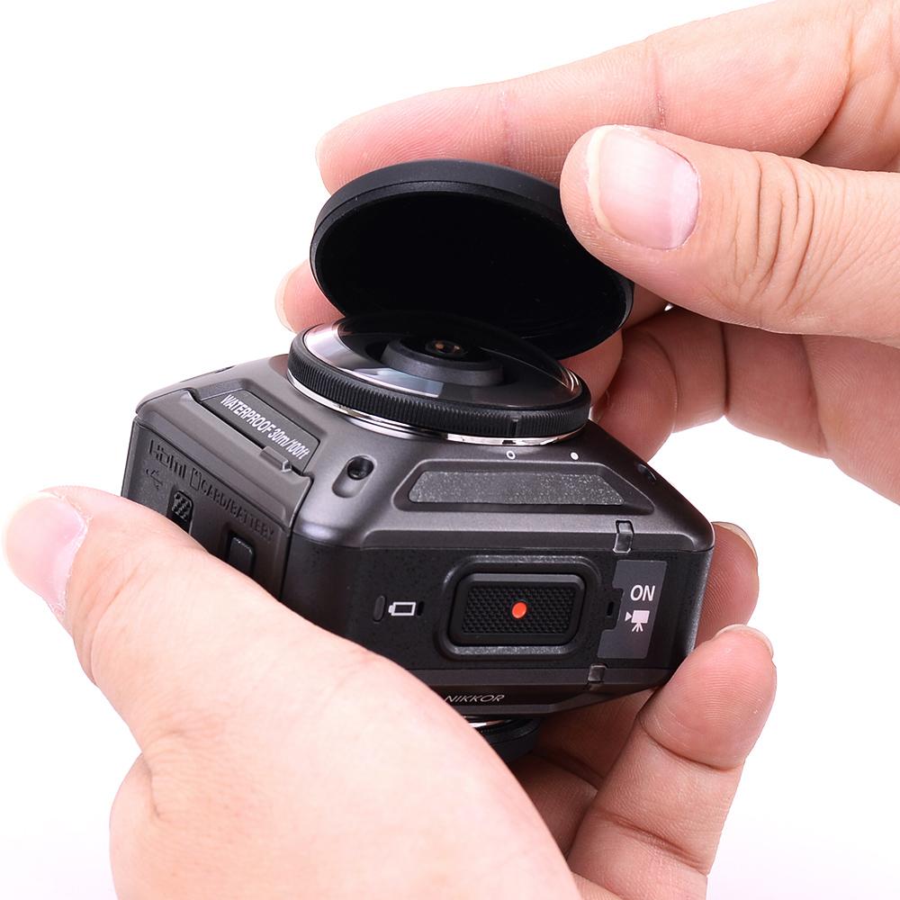 Fullsize Of Nikon Lens Cap