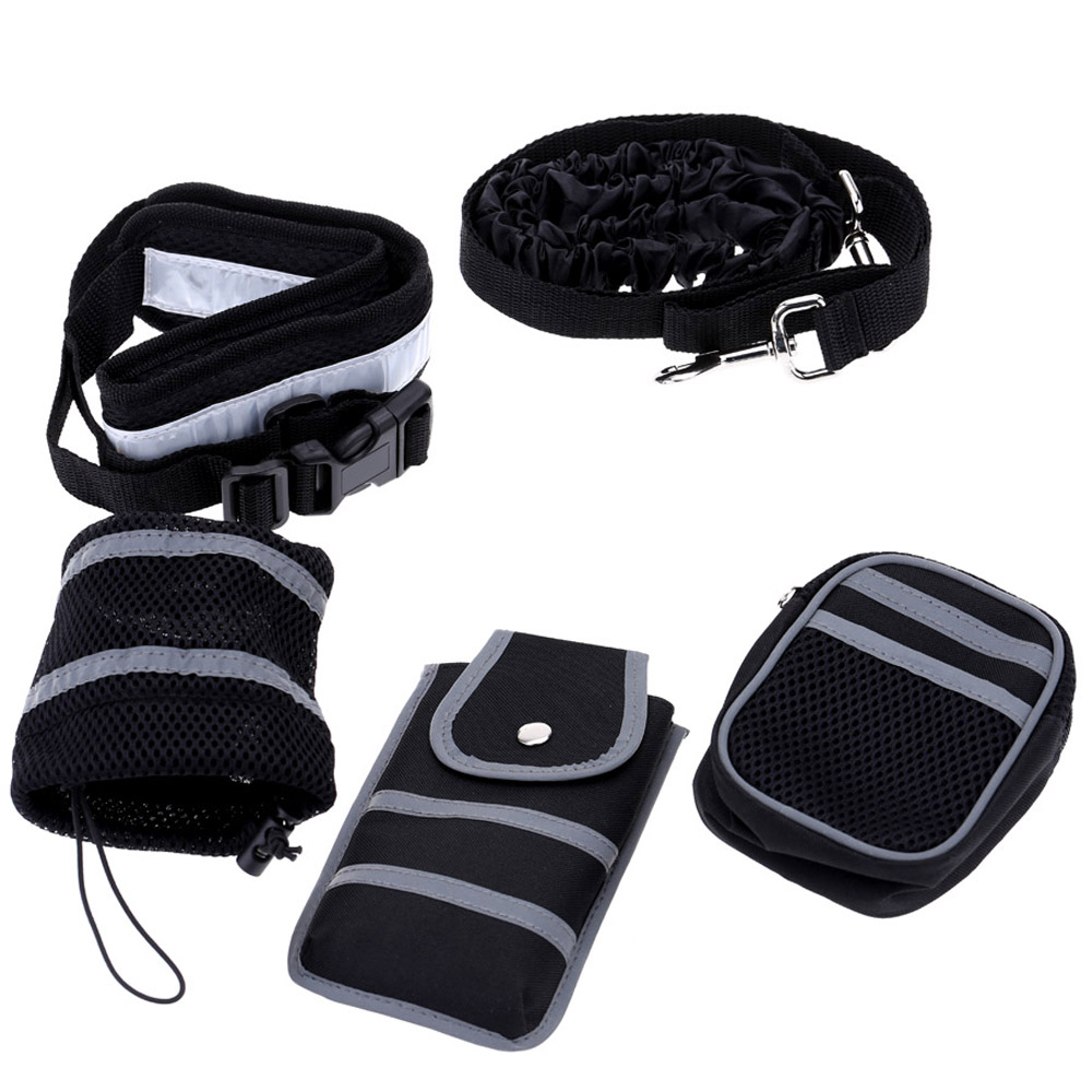 Fullsize Of Hands Free Dog Leash