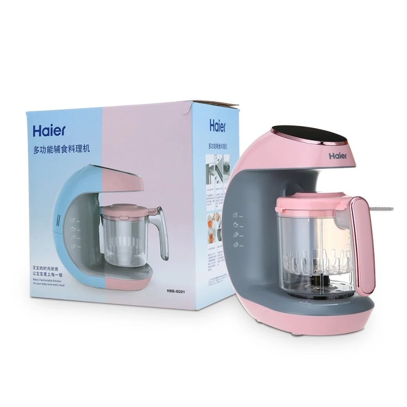 Large Of Baby Food Processor