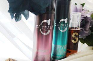 [髮品] 免沖洗護髮推薦!盈亮光澤製造!TIGI S-factor光彩恆色精華液