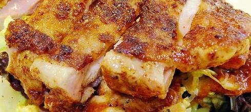 味蕾喜歡你:TIM & MEL Pâtisserie BISTRO(法式甜點 輕食)