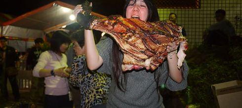 味蕾最愛妳:烤豬烤大豬~!