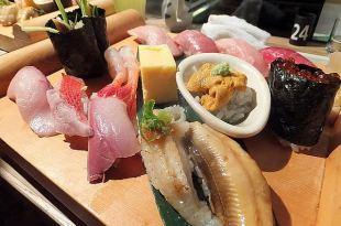 味蕾有所值:上引立吞 壽司(上引水產)