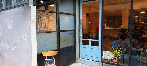 味蕾最愛你:Beccafico caffe咖啡甜點店