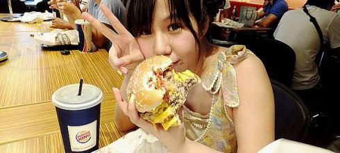漢堡王犇牛堡的小挑戰?
