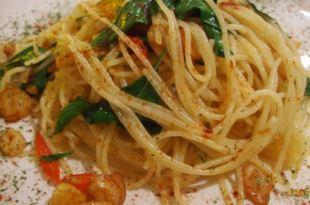 味蕾最愛你:登琪爾 SPA Cafe(海鮮起司焗烤飯)