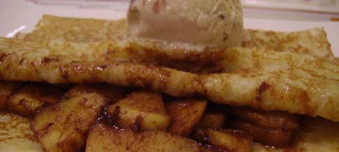 味蕾最愛你:法蕾薄餅屋(原布列塔尼薄餅屋)