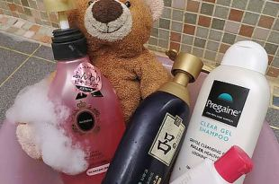[髮品] 解決脂漏性皮膚炎頭皮!消滅過敏頭皮的方法!
