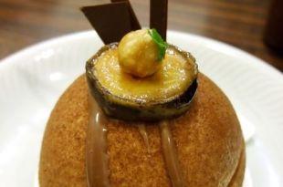 味蕾踩地雷:國賓蛋糕?國民蛋糕!