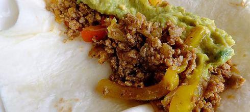 [食譜] 墨西哥酪梨醬做法(酪梨莎莎醬)(Guacamole)