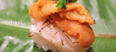 味蕾最愛你:蕙壽司