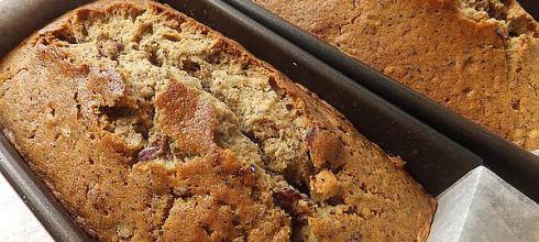 [食譜]紅茶磅蛋糕做法(紅茶蔓越莓磅蛋糕)