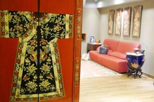 [婚禮][婚紗] 龍鳳褂。中式婚紗的喜慶選擇。