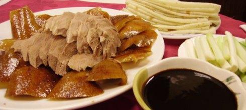 味蕾最愛你:萬珍樓烤鴨