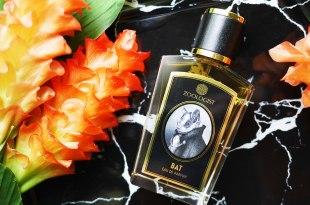 [香氛] Zoologist Perfumes Bat 蝙蝠香水(泥土果香木質)