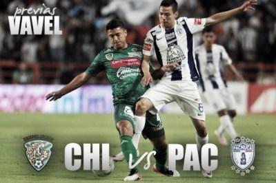 Previa Chiapas - Pachuca: a mantener la hegemonía - VAVEL.com