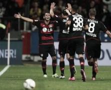 Video: Bayer Leverkusen vs Mainz 05