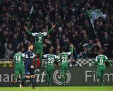 Video: Werder Bremen vs Hertha BSC
