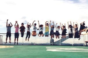《招募中》亞洲青年交流計畫:上海站