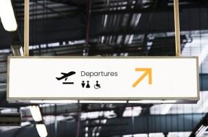 💁♀️出境旅客須知