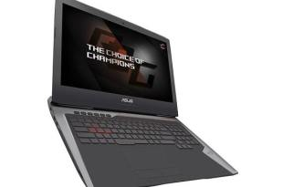 ASUS ROG G752VY-DH72 17.3″ Gaming Laptop