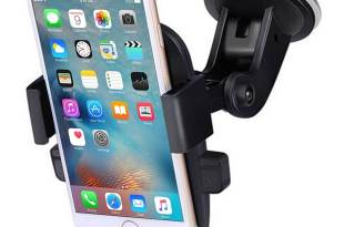 ANCOOLE Car Mount Holder
