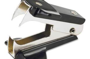Sparco 86000 Staple Remover, Color May Vary