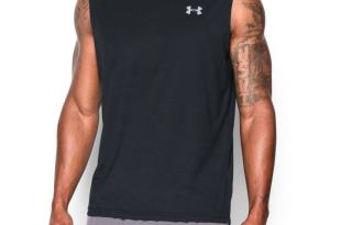 25% off select Under Armour running and training gear